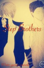 Step Brothers by _NaughtyNeko_