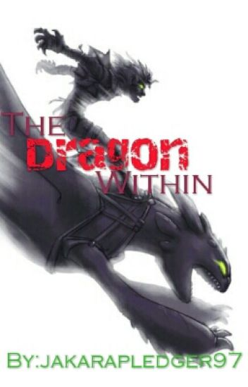 The Dragon Within(HTTYD)