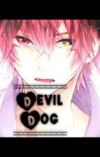 Devil Dog (AkaKuro) by Nyaoii