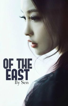 Of the East by Miss_Sonder