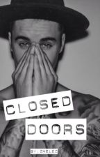 Closed Doors (Justin Bieber & Zayn Malik) by zmelec