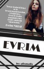 EVRİM by alismalis
