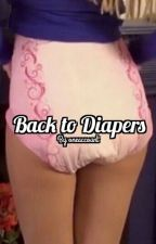 Back to Diapers by Oneaccount