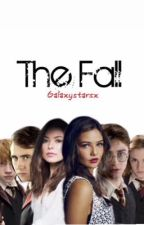 The Fall BOOK 3 { Harry Potter FanFiction } by Galaxystarsx