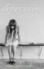 depression by _sophiemarlen_