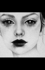 Chica suicida by ConstanzaJeannetteGo