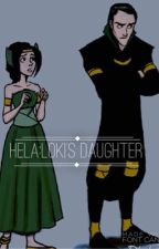 Hela-Loki's Daughter by ApocalypticHalfblood