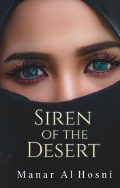The Arabian Desert by FeastOfNoise