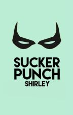 Sucker Punch by scrying