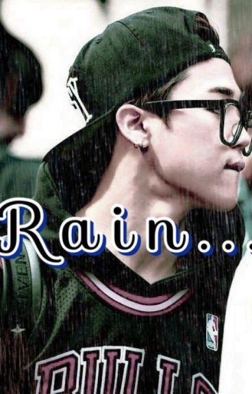 Rain (BTS Jimin Smut COMPLETE)