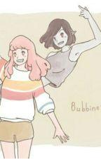 Bubbline by Franrissa