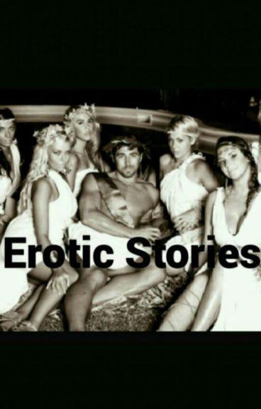 -Erotic Stories-