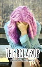 [ON HOLD]The Breakup-Jizzie Fanfiction 1 by PurplePlumbobYT