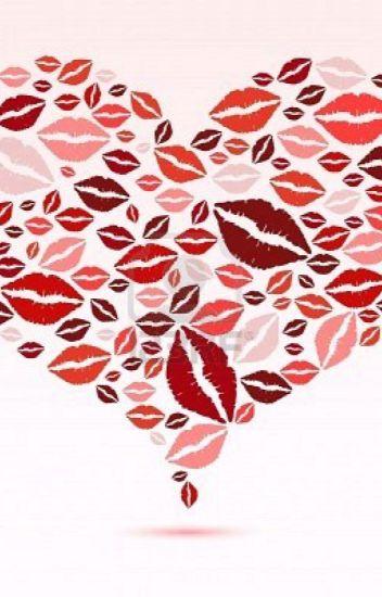 Besos amargos y dulces I  [COMPLETO] (Original)