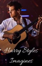 Harry Styles Imagines by Crybabydepp84