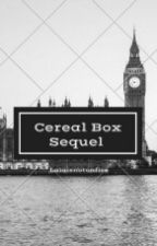 Cereal Box Sequel (Phan) by Lalaisnotonfire