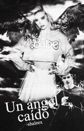 "Instagram; ""Un ángel caído"" «Shawn Mendes»"