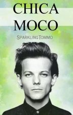 Chica moco [Louis Tomlinson] by SparklingTommo