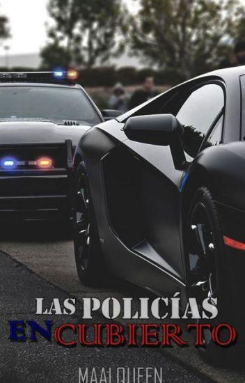 Las Policías Encubierto -Niall Horan