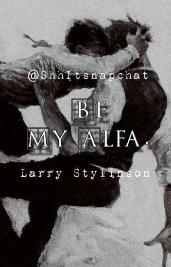 Be my alfa.  × L.S × /Actualizaciones lentas/