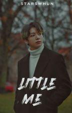 Little Me - BTS by SorvetedoJin