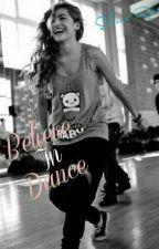 Believe In Dance by Selene_2604