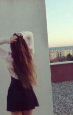 ¿Que harias si no tuvieras miedo?<Loreto Sesma> by cris_2501