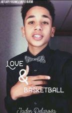 Love & Basketball by jayjayfromstatefarm