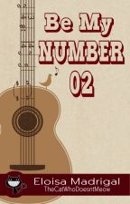 Be my Number 2 by TheCatWhoDoesntMeow