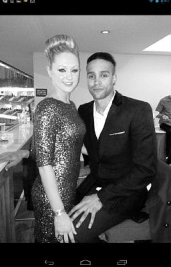 Adopted By Ashley Banjo Daisy May Dv Perkins Wattpad