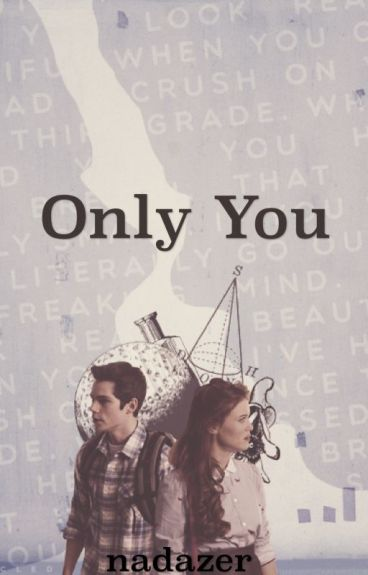 Only you (Terminée)