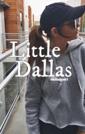 Little Dallas • Cameron Dallas FanFic