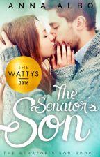 The Senator's Son by AnnaAlbo