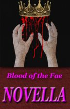 Blood of the Fae (Novella) by NiquolMiller942