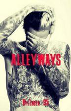 ALLEYWAYS by Loser_95