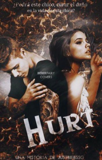 Hurt  ➳ J.B