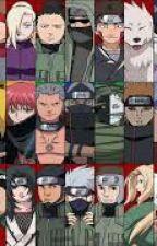 Naruto Various One Shots *on HAIATUS* by Lesleythethugpug