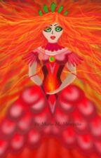 The Vengeful Goddess by MariaMridite