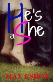 He's a She by MayEsdot