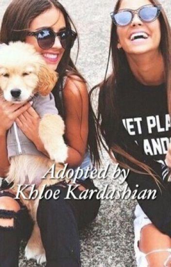 Adopted by Khloe Kardashian » Kardashian