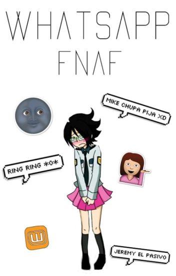 WhatsApp [FNAF]
