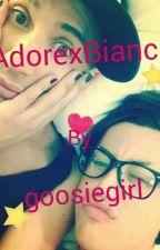 AdorexBianca by goosiegirl