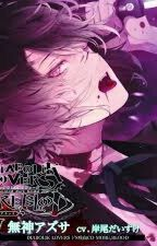 DIABOLIK LOVERS YAOI by MelisaMukami