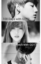 100 Days w/GOT7 by MC_GOT7