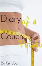 Diary of a Couch Potato (Cont.) by Kendya