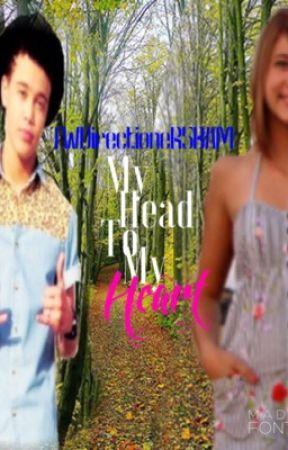 My Head To My Heart // Dana Vaughns II Fanfiction// by DESERVESAGENTLEMAN