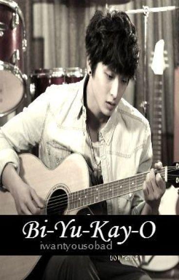 Bi.Yu.Key.Oh   Key.Oh by iwantyousobad