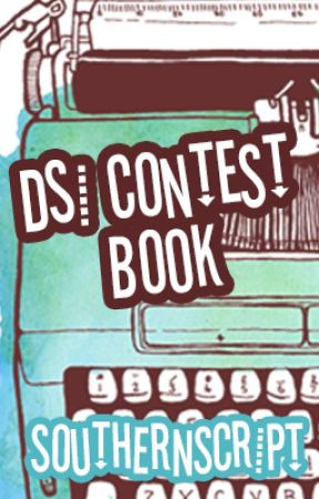 DSI Contest Book by SouthernScript