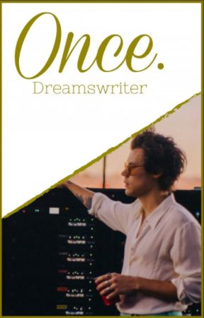 Once ≫ h.s. by DreamsWriter