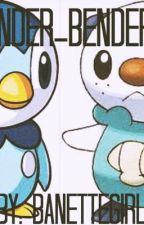 The Gender-Bender Game! by BanetteGirl